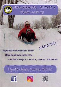 Puijon Latulainen 4/2019