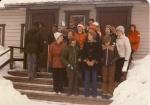 hiihtoviikko Totovaara 1988