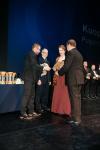 Kuopion tunnustus Puijon Ladulle