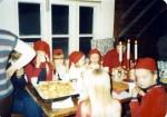 Pilpan pikkujoulu 1976