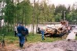 Pilpan sauna 1992 (2)
