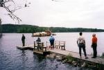 Pilpan sauna 1992