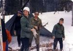 Totovaara1970-luvun lopulla