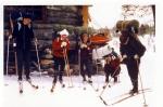 ä1970-luvulta hiihtajiä